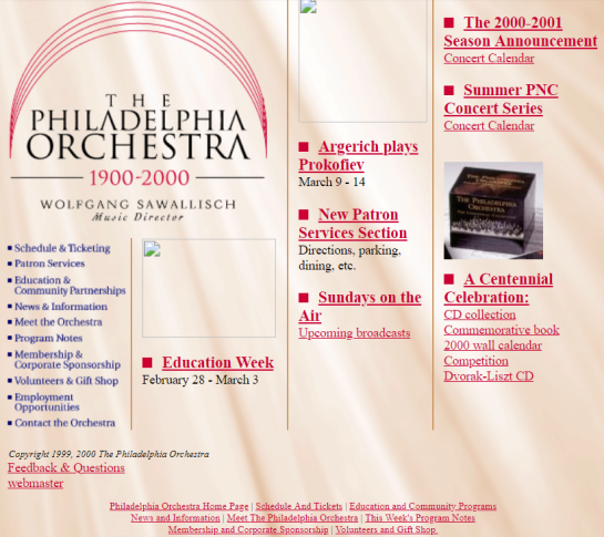 philorch-01March2000